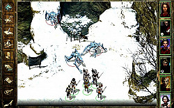 �������� �� ���� Icewind Dale 