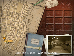�������� �� ���� Jack the Ripper (2004) 