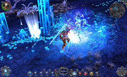 �������� �� ���� Sacred 2: Fallen Angel - Ice & Blood 