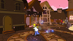 �������� �� ���� Simpsons Game, The 