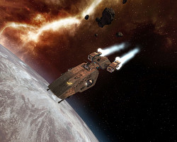 �������� �� ���� X3: Terran Conflict 2.0 The Aldrin Missions 