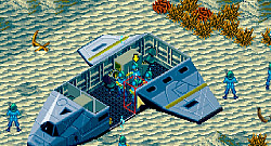 ������� ���� X-COM: Terror from the Deep