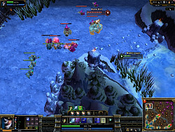 �������� �� ���� League of Legends: Clash of Fates ��� ������� 54