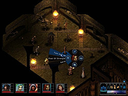 ������� � ���� Temple of Elemental Evil, The