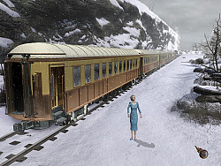 �������� �� ���� Agatha Christie: Murder on the Orient Express 