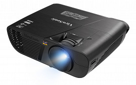 Статья Новые проекторы ViewSonic LightStream (июнь 2015)