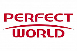 Логотип компании Perfect World Entertainment