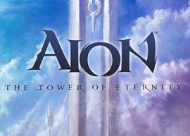 Обложка к игре Aion: The Tower of Eternity