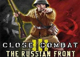 Обложка игры Close Combat 3: The Russian Front