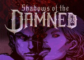 Обложка к игре Shadows of the Damned