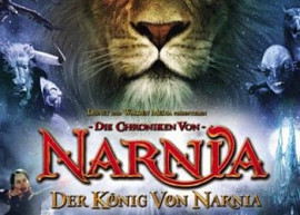Обложка для игры Chronicles of Narnia: The Lion, The Witch and The Wardrobe, The