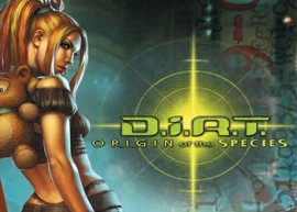 Обложка игры D.i.R.T.: Origin of the Species