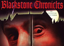 Обложка к игре John Saul's Blackstone Chronicles: An Adventure in Terror