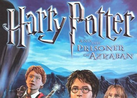 Обложка для игры Harry Potter and the Prisoner of Azkaban