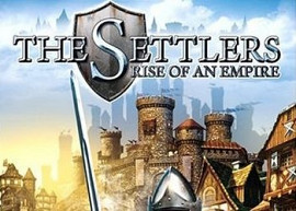 Обложка к игре Settlers: Rise of an Empire, The