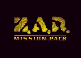 Обложка к игре Z.A.R. Mission Pack