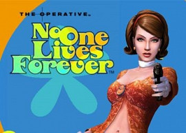 Обложка игры Operative: No One Lives Forever, The