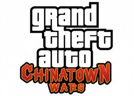 Обложка к игре Grand Theft Auto: Chinatown Wars