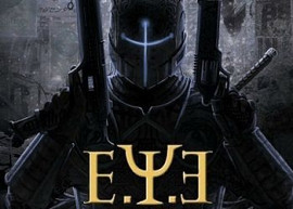 Обложка игры E.Y.E.: Divine Cybermancy