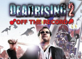 Обложка к игре Dead Rising 2: Off the Record
