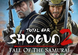 Обложка к игре Total War: Shogun 2 - Fall of the Samurai