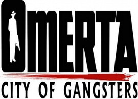 Обложка игры Omerta - City of Gangsters