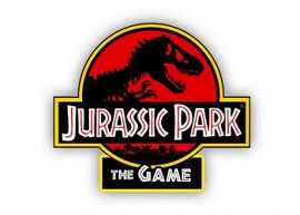 Обложка к игре Jurassic Park: The Game Episode 1
