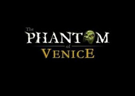 Обложка игры Nancy Drew: The Phantom of Venice