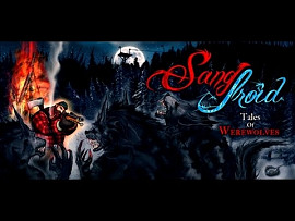 Обложка к игре Sang-Froid: Tales Of Werewolves