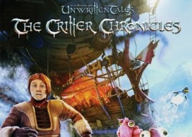 Обложка к игре Book of Unwritten Tales: Critter Chronicles, The