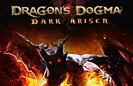 Обложка к игре Dragon's Dogma: Dark Arisen