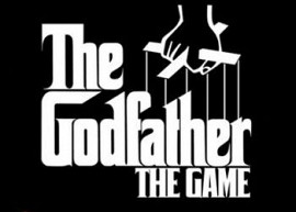 Обложка к игре Godfather: The Game, The