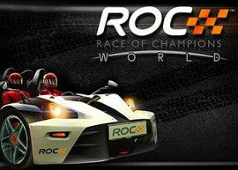 Обложка игры Race of Champions World