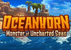 Обложка игры Oceanhorn: Monster of Uncharted Seas