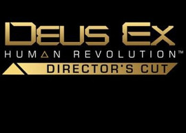 Обложка к игре Deus Ex: Human Revolution Director's Cut
