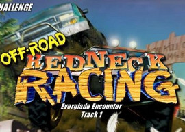Обложка игры Off-Road Redneck Racing
