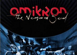 Обложка игры Omikron: The Nomad Soul