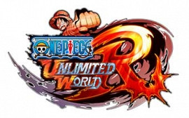 Обложка к игре One Piece: Unlimited World Red