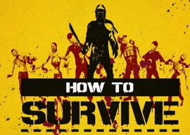 Обложка игры How to Survive