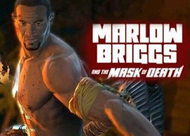 Обложка к игре Marlow Briggs and The Mask of Death