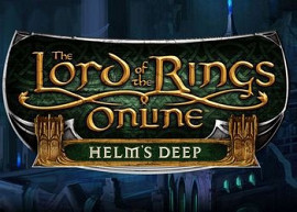 Обложка игры Lord of the Rings Online: Helm's Deep, The