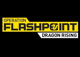 Обложка к игре Operation Flashpoint 2: Dragon Rising