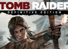 Обложка к игре Tomb Raider: Definitive Edition