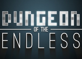 Обложка к игре Dungeon of the Endless