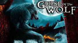 Обложка к игре Guise Of The Wolf