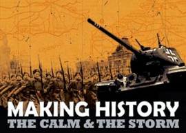 Обложка игры Making History: The Calm and the Storm