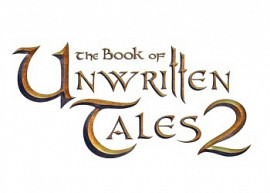 Обложка к игре Book of Unwritten Tales 2, The