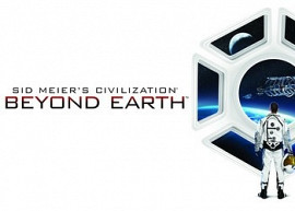 Обложка к игре Sid Meier's Civilization: Beyond Earth