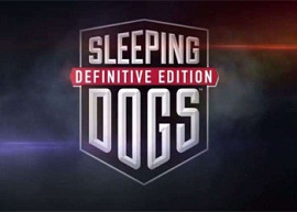 Обложка игры Sleeping Dogs: Definitive Edition