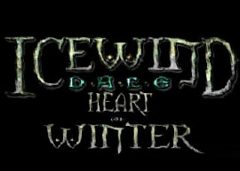 Обложка игры Icewind Dale: Heart Of Winter